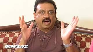 Rangasthalam team interview - idlebrain.com - IDLEBRAINLIVE