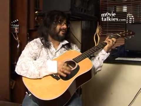 Composer Pritam Talks About 'Barfi!', Ranbir Kapoor And Anurag Basu