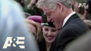 'The Clinton Affair' Sneak Peek | Premieres on November 18 on A&E - AETV