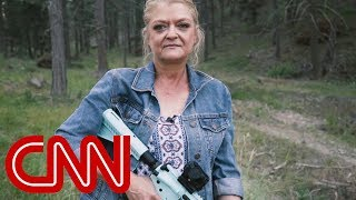 Montana mom went undercover to fight terrorism - Sponsored by Jack Ryan - CNN