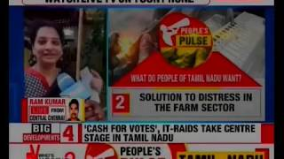 Lok Sabha 2nd Phase Elections 2019: Voter turnout in Uttar Pradesh, Tamil Nadu and Maharashtra - NEWSXLIVE