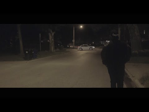 "King Chip ""Walking Home"" Video"