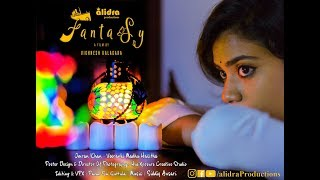 Musical Magical Romantic FANTASY | alidra Productions | Vighnesh Kalagara Film | Telugu Short Film - YOUTUBE