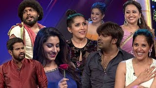 All in One Super Entertainer Promo | 25th June 2019 | Dhee Jodi, Jabardasth,Extra Jabardasth - MALLEMALATV