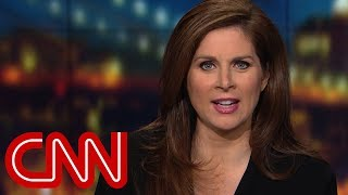 Erin Burnett: Trump looking for excuses to avoid Mueller - CNN