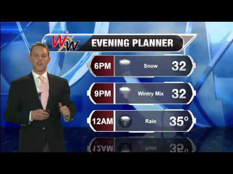 Weather 7 PGMMarch