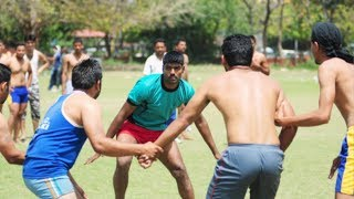 Global Kabbadi League 2018 to commence from today in Ludhiana - TIMESOFINDIACHANNEL