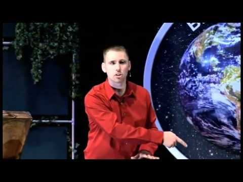 Creation Seminar - Beginnings # 2 - How Old Is It? - Eric Hovind