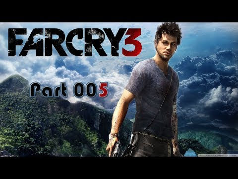 Let's Play FAR CRY 3 [Blind] [German/HD] #005 - Nacktfotos schießen
