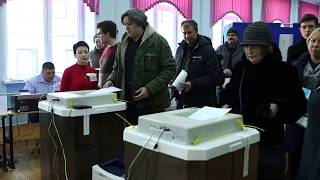 Russian Liberals in Disarray Following Putin's Re-election - VOAVIDEO