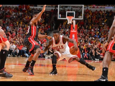Top 10 Crossovers Of 2013 Playoffs