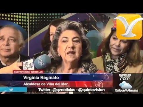 Lanzamiento Portal Web Oficial del Festival de Viña del Mar - Quintavision
