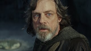 The Onion Reviews 'Star Wars: The Last Jedi' - THEONION