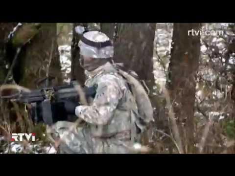 Страны Балтии готовятся к отражению российской атаки