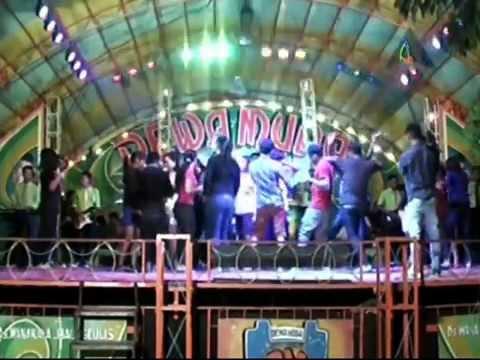Natu Batin - Tarling Dangdut Dewa Muda Deles Group (7-10-2014)