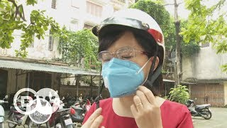 Hanoi: The battle against smog | DW English - DEUTSCHEWELLEENGLISH
