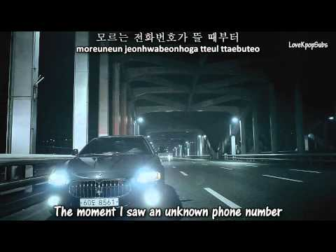 B2ST - I knew MV [English subs + Romanization + Hangul] HD