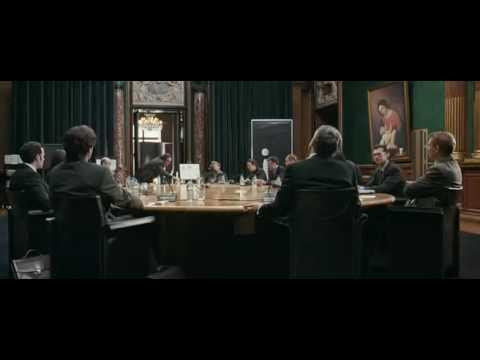 """Scena z filmu """"99 franków"""""""