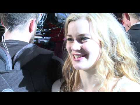 Interview with Emmelie de Forest the winner of the Eurovision Song Contest