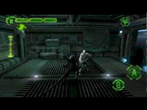 AVP: Evolution - Android Gameplay