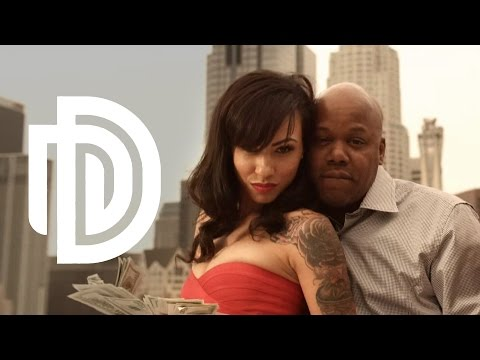 "Chuckie Feat. Lupe Fiasco, Snow Tha Product & Too $hort ""Makin' Papers"" Video"