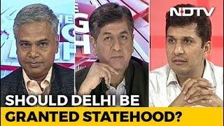Constitutional Crisis In Delhi: Arvind Kejriwal-Lt Governor At Loggerheads - NDTV