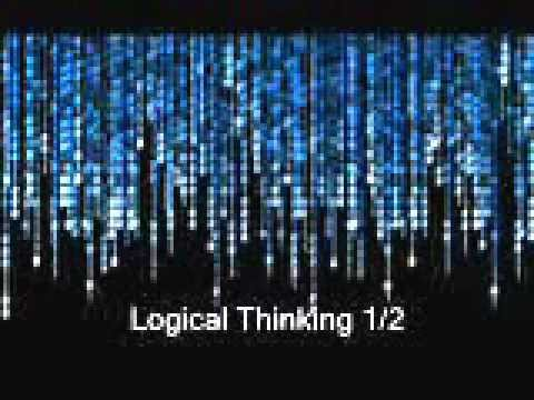 Logical Thinking 1 of 2 by Siri Samanthabhadra (Pitiduwe Siridhamma) Thero