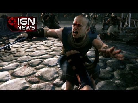 IGN News - 'Ryse' Returns For Xbox One