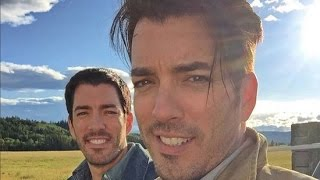 9 Things You Never Knew About The Property Brothers That'll Make You Swoon - POPSUGARTV