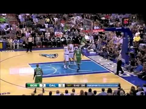 Jason Kidd Top 10 Assists