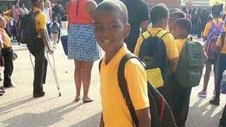 Arrest made in 9-year-old Chicago boy's death - CNN