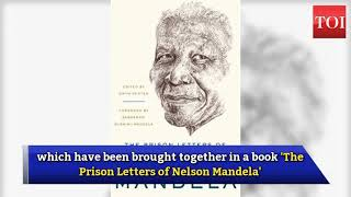 Remembering Nelson Mandela on his 100th birth anniversary - TIMESOFINDIACHANNEL