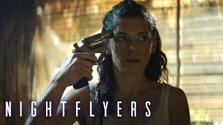 NIGHTFLYERS | Season 1, Episode 7: Charades | SYFY - SYFY