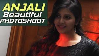 Actress Anjali Latest Beautiful Photoshoot   TFPC - TFPC