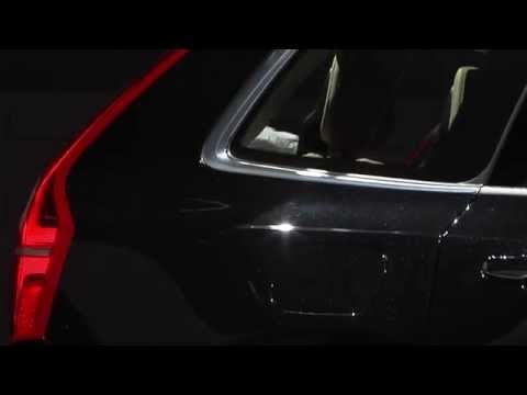 Autoperiskop.cz  – Výjimečný pohled na auta - Volvo – Autosalon Paříž 2014