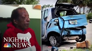 High-Speed Police Chases Under Scrutiny In Florida | NBC Nightly News - NBCNEWS