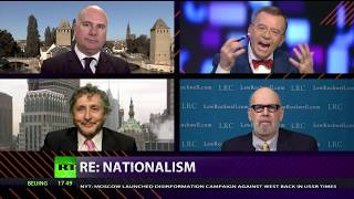 CrossTalk: RE: NATIONALISM - RUSSIATODAY