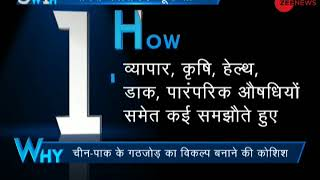 5W1H: India and Iran ink 9 crucial agreements; Chabahar Port top agenda - ZEENEWS