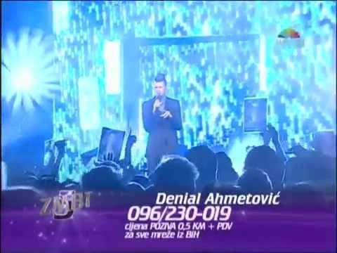 Denial Ahmetovic (Top 17) - ZMBT5 - Kralj izgubljenih stvari -_apVGq80NIo
