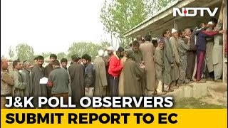 Jammu And Kashmir Administration Wants State Polls In June: Sources - NDTV