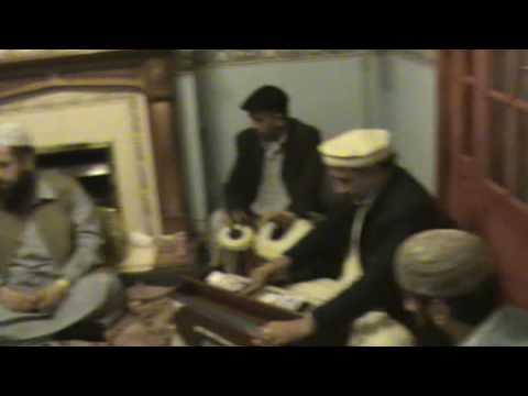 Qawali Ali Maula