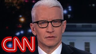 Anderson Cooper: Trump fails to 'get the best people' - CNN