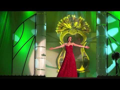 Joanna Jakubas, choć jest milionerką wybrała karierę na scenie