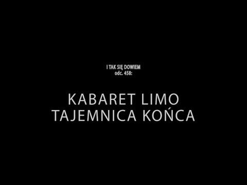 Kabaret LIMO - Tajemnica końca