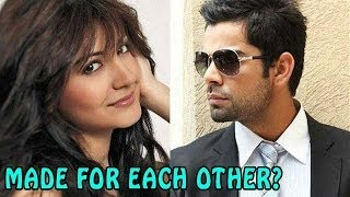 Virat and Anushka the Perfect Couple? | Chatterati