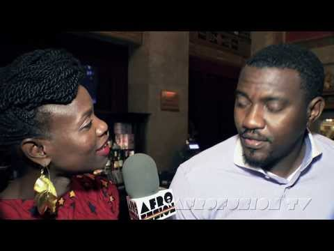 John Dumelo and Majid Michel Interview with Afrofusion TV