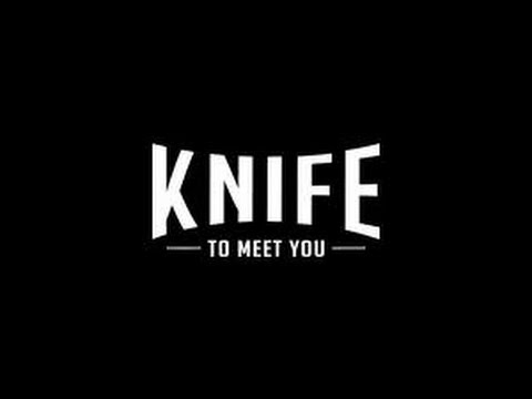 Knife to meet you Jovan (Black Ops 2)