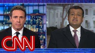Cuomo, Raj Shah spar over terrorism report - CNN