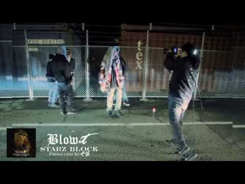 STARZ BLOCK / Blow It (Produced by 下拓)【Trailer】