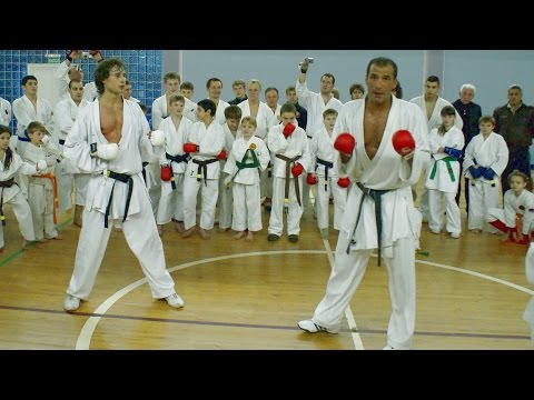 Christophe Pinna_kumite training_part2